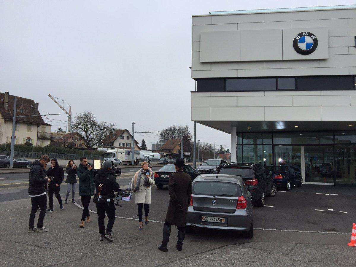 En #tournage pour @FacchinettiAuto et @BMW Mais que vous réserve-t-on? À découvrir bientôt! #suspense <br>http://pic.twitter.com/It6Hjbeyob