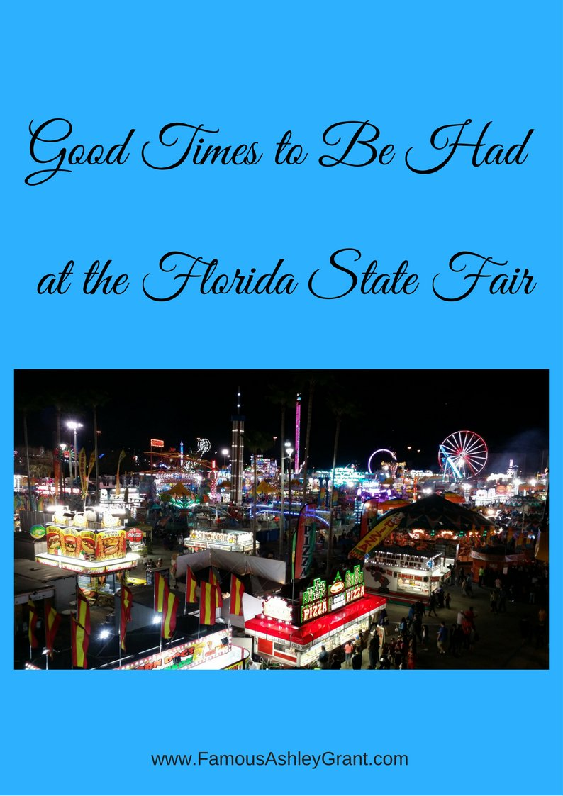 Check out my post #ontheblog about the #FloridaStateFair here:  http:// famousashleygrant.com/2017/02/good-t imes-to-be-had-at-the-florida-state-fair/ &nbsp; …  #FLStateFair #DiscoverTheFun<br>http://pic.twitter.com/Em2ilYJhtP