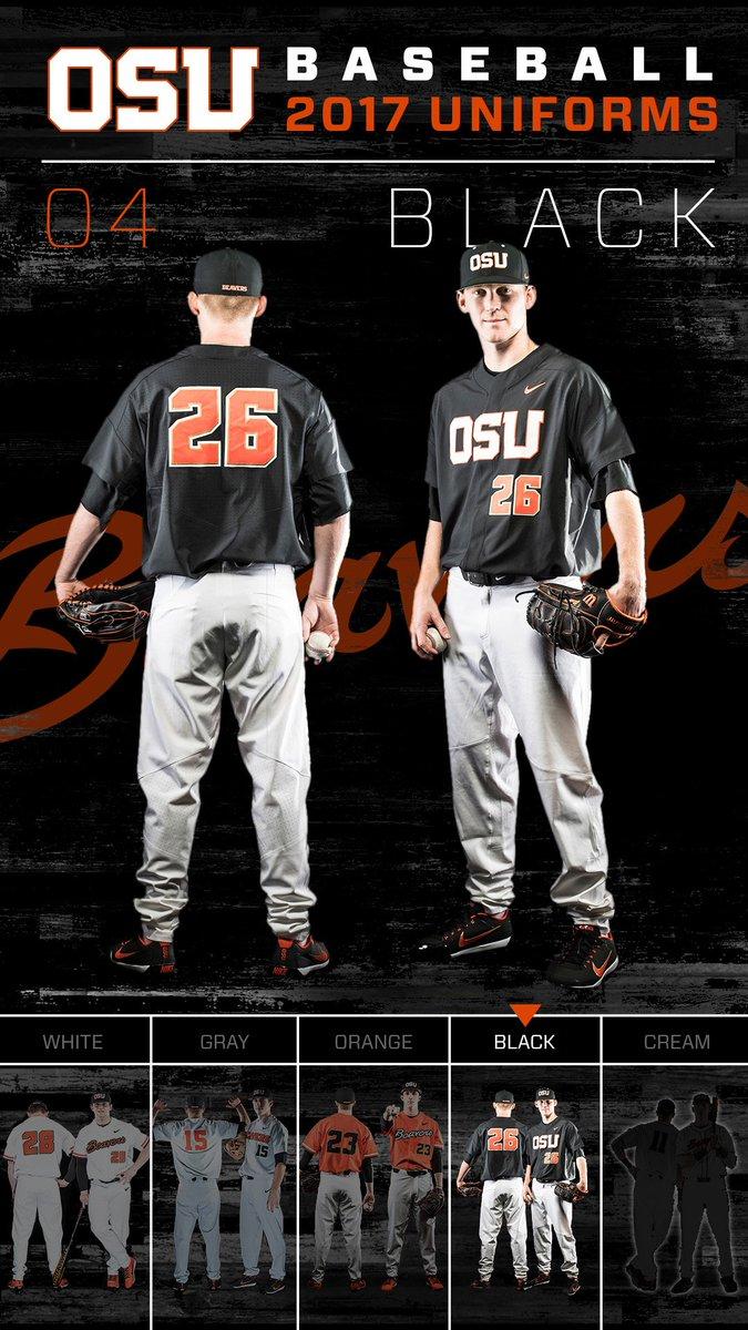 new styles cd55e 333d7 Oregon State Baseball on Twitter: