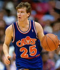 Happy Birthday to bball coach Mark Price.  53 today.