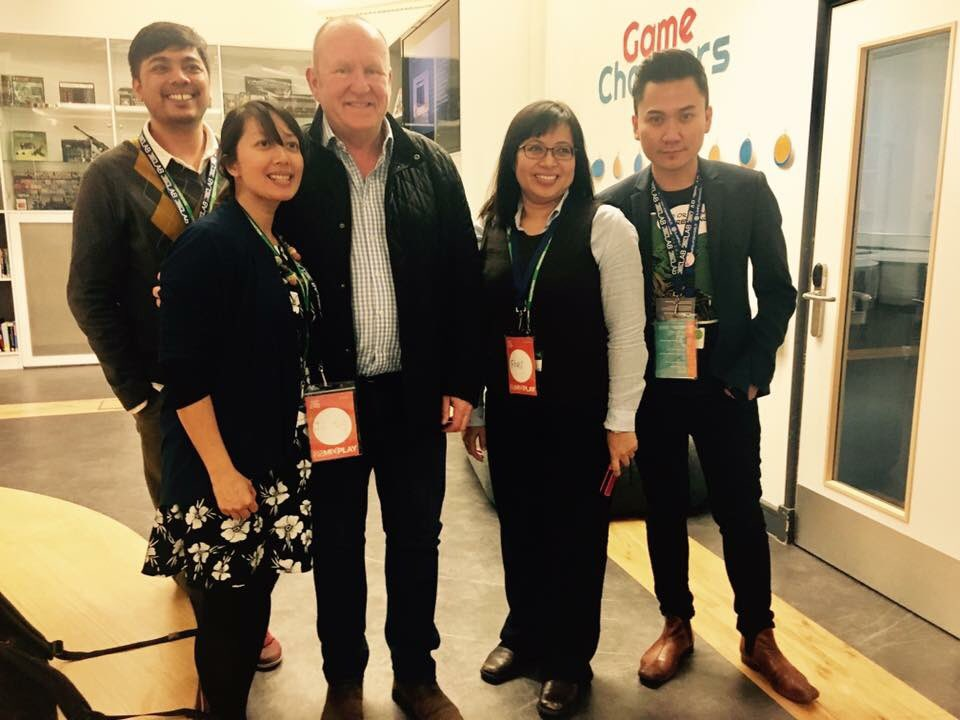 #newton #creativeculture team @UNIMASofficial with @ian_livingstone #inspiration #playremixed #gamification #gbl https://t.co/EJXjE30HDh