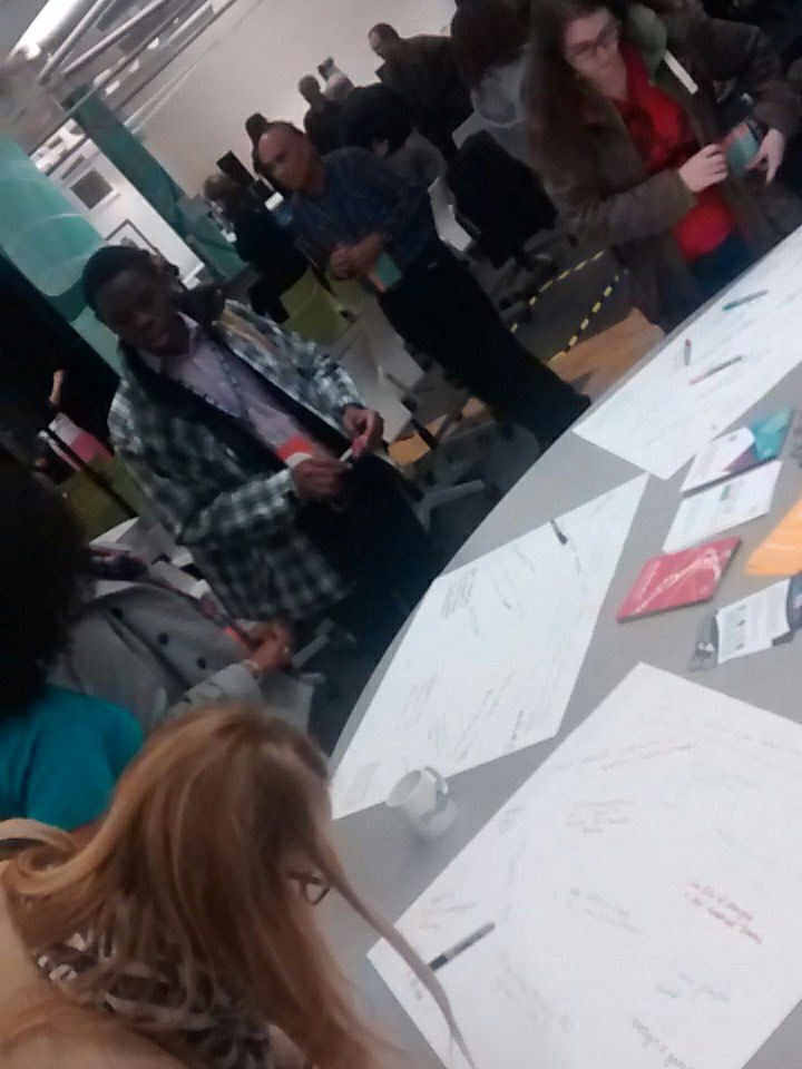 Feedback is what helps us improve our expo's for you! #PlayRemixed #gchangers https://t.co/Nu7B0MOWoN