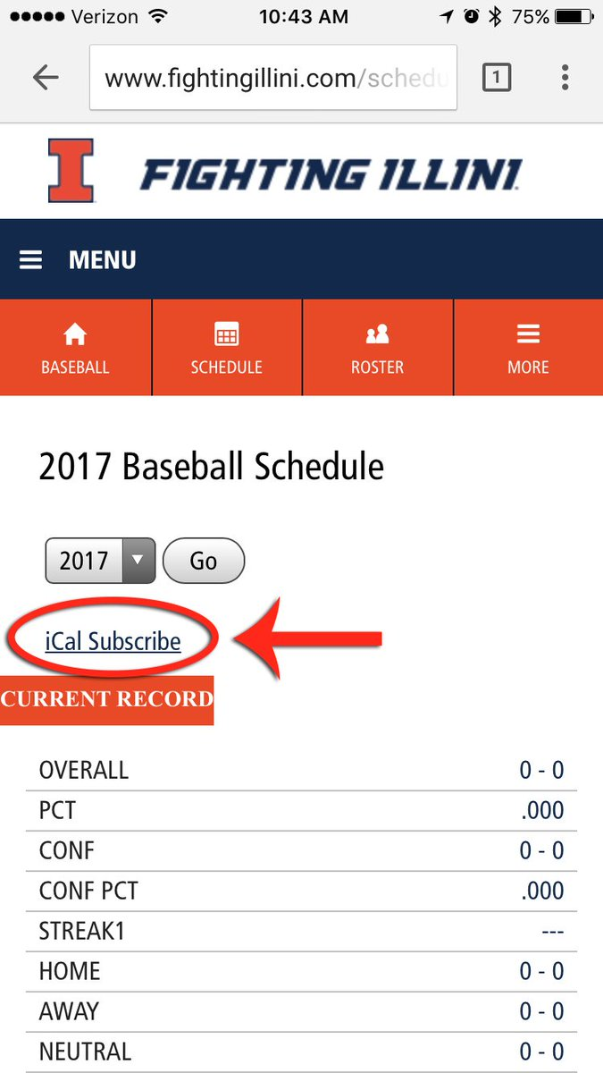 baseball schedule template excel