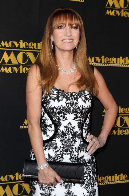 Happy Birthday dear Jane Seymour!