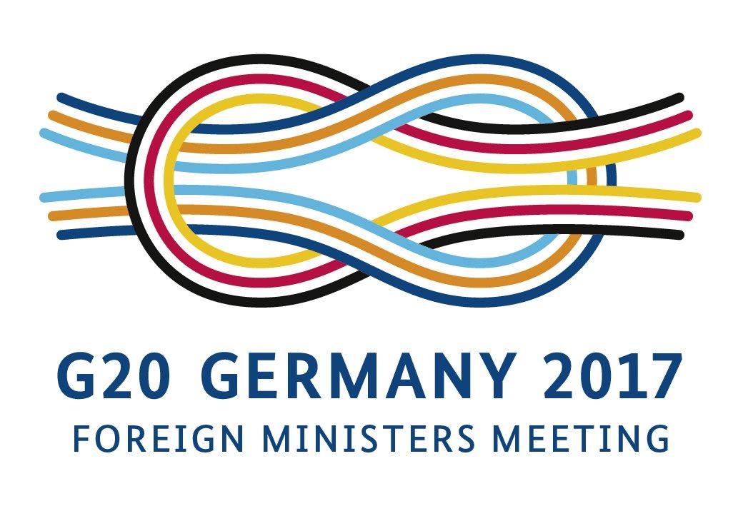 Thumbnail for G20 Meeting in Bonn - 16-17 February 2017