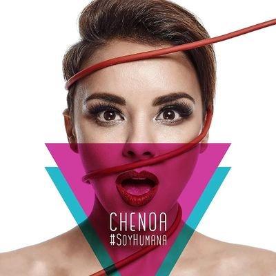 Seguimos pidiendo a @Chenoaoficial con #SoyHumana en la pantalla de @Telefe_musica gracias!!!<br>http://pic.twitter.com/0zpKdWBdXT
