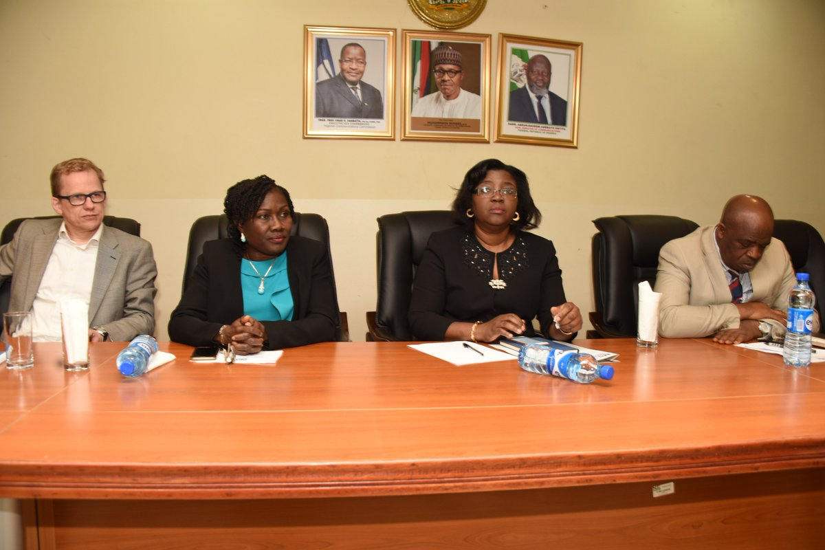 NCC re-evaluates subsisting interconnect regime, determines if there's need for different termination rate for national/domestic & int'l traffic.