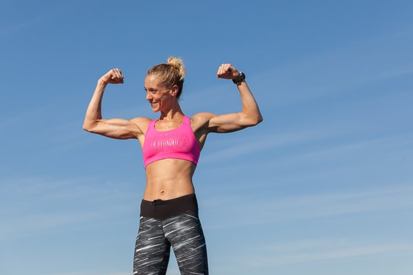Train like a pro as we count down #12weeks! Puma's Kelly Whittaker kicks it off with her training plan 👉 https://t.co/QSZbI5Lejr #worldrun