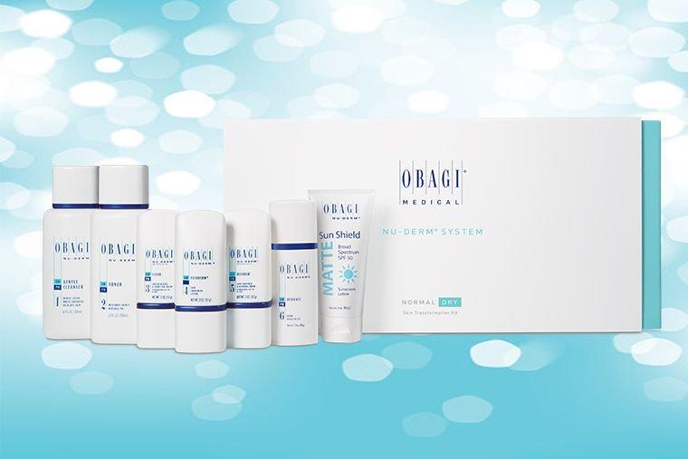 RETWEET if your skin care regimen includes  Obagi Nu-Derm®. https://t.co/y1DpAmQ0p6 https://t.co/imP4FWyRc8