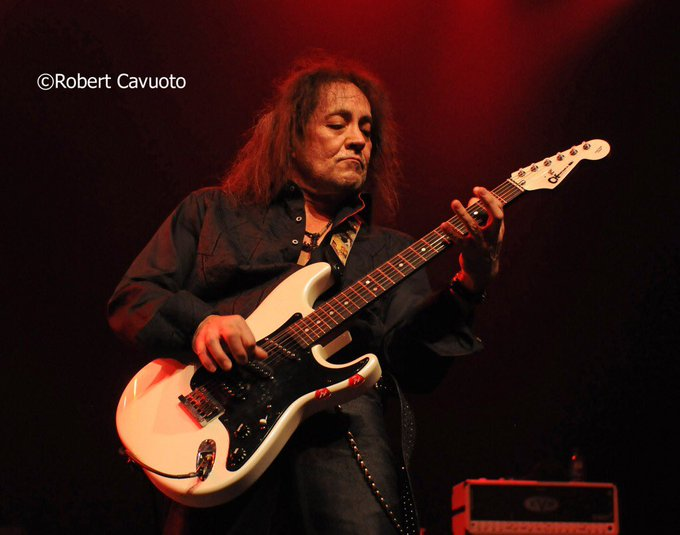 Happy birthday to the great Jake E. Lee!!!