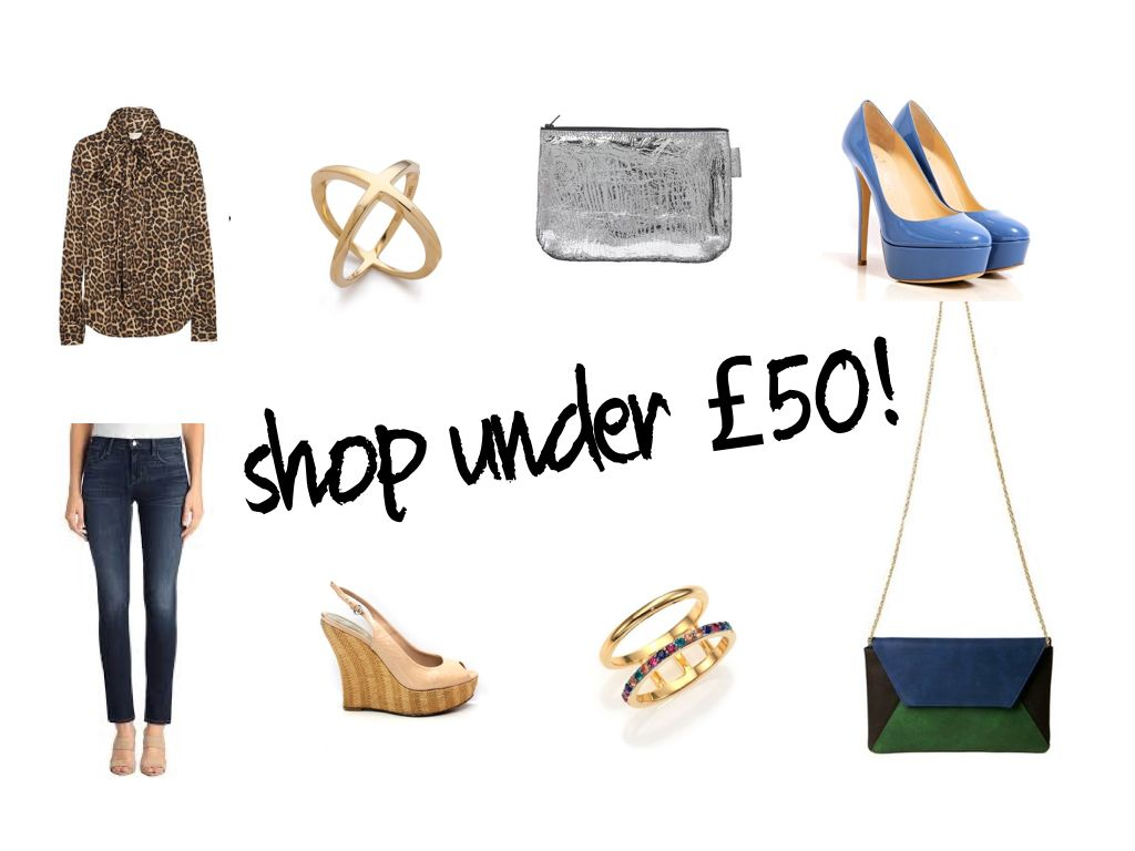 All items under £50 #maje #joseph #dkny #dvf #allsaints #jbrand #acne   http:// bit.ly/2le8Sor  &nbsp;  <br>http://pic.twitter.com/xUCseXlghK