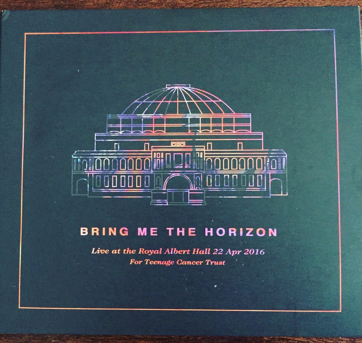 download bring me the horizon live at royal albert hall full