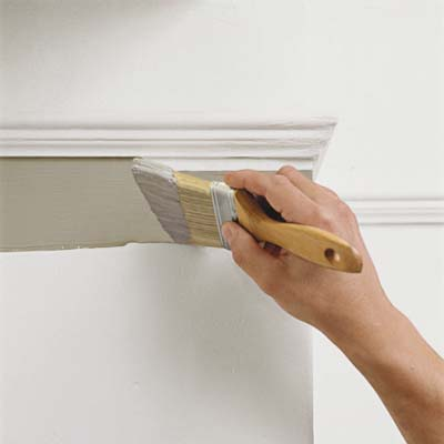 Learn how to cut in paint with a paint brush from a pro!   https://www. youtube.com/watch?v=Ahu531 aSTY8 &nbsp; …   #HomeImprovement #homerepair<br>http://pic.twitter.com/or1nIf8XNy