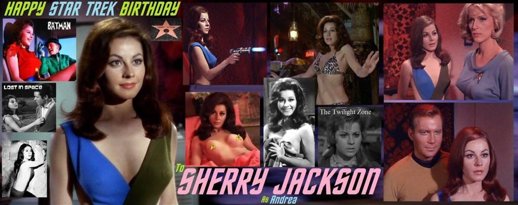 2-15 Happy birthday to SherryJackson.
