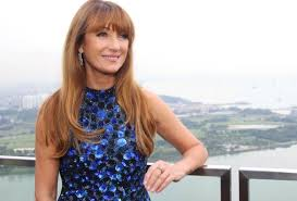 Happy Birthday to the one and only Jane Seymour!!!