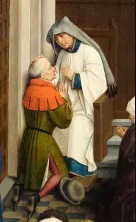 #confession / A la messe nous prions: «Nous vous en supplions, Seigneur, appliquez-nous au moyen de ce sacrement le fruit de notre rédempt°» <br>http://pic.twitter.com/JFzWwiyS43