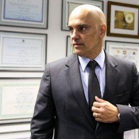 Alexandre de Moraes é citado em terceiro caso de plágio https://t.co/XatP1t0E8E