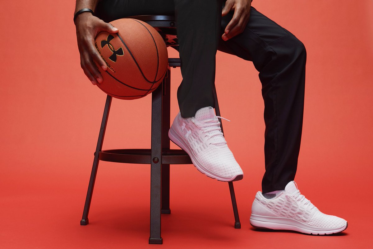 the latest ddee4 b7861 Under Armour on Twitter: