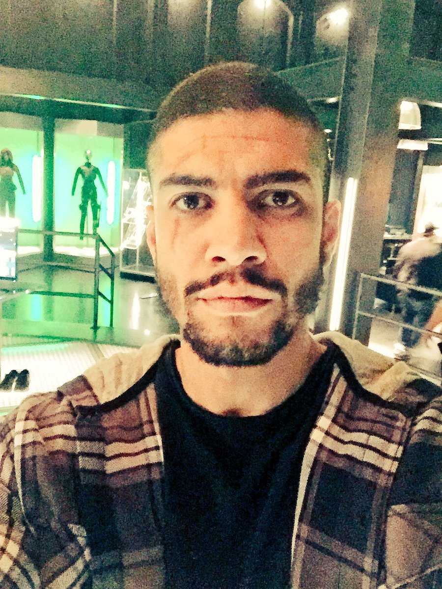 Rick Gonzalez actor