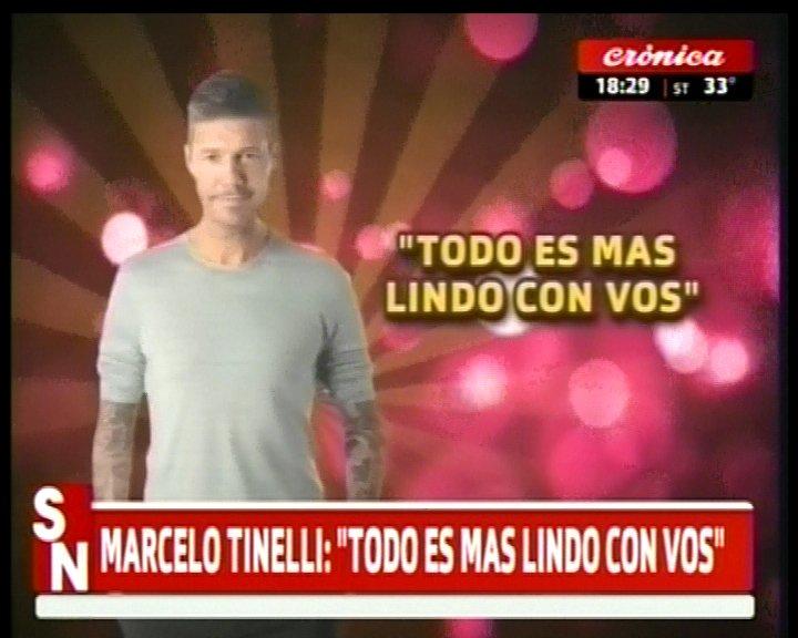 #SiempreNoticias | #QuienDijo  'Todo es más lindo con vos' Respuesta:...