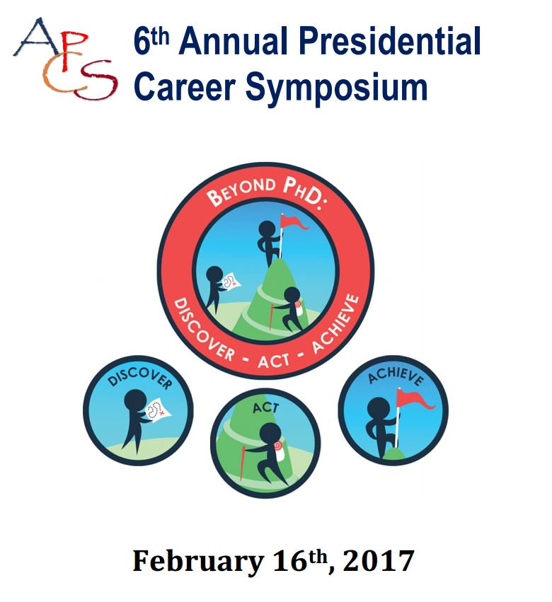 Thumbnail for Annual Presidential Career Symposium #APCS2017