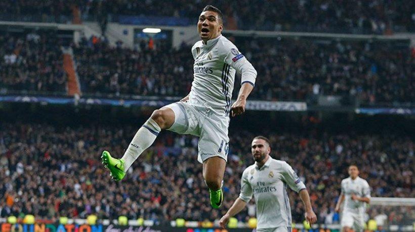 Real Madrid Napoli 3-1 Video: vittoria merengues con remontada stellare