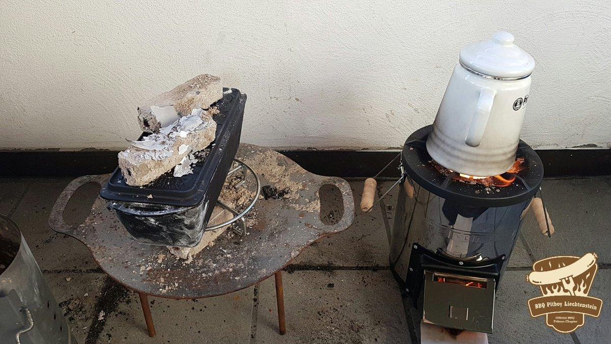 Camping & Outdoor Petromax Kastenform mit Dec Lampen & Laternen -