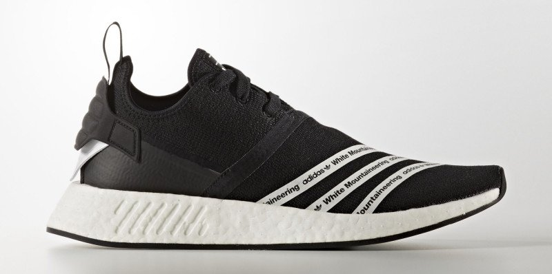 White Mountaineering x adidas NMD R2s coming soon  https   t.co 0b60c6a8b
