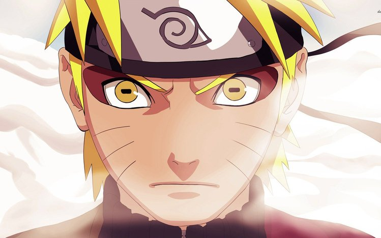 Naruto Shippuden Came Out 10 Years Ago Today! Guess It's perfect they'...