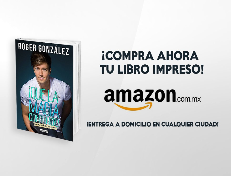 Compra tu libro edición impresa en Amazon 💳🛒👉🏻 https://t.co/j1hqcqCLa5...