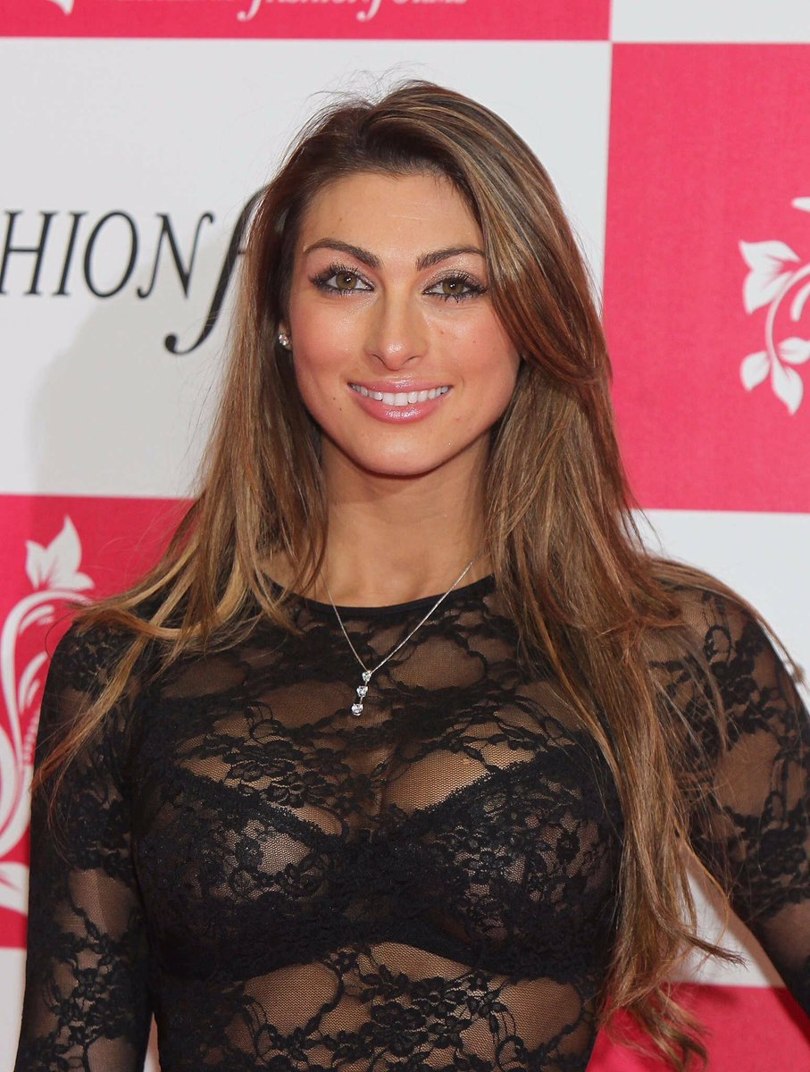 Luisa Zissman Nude Photos 74