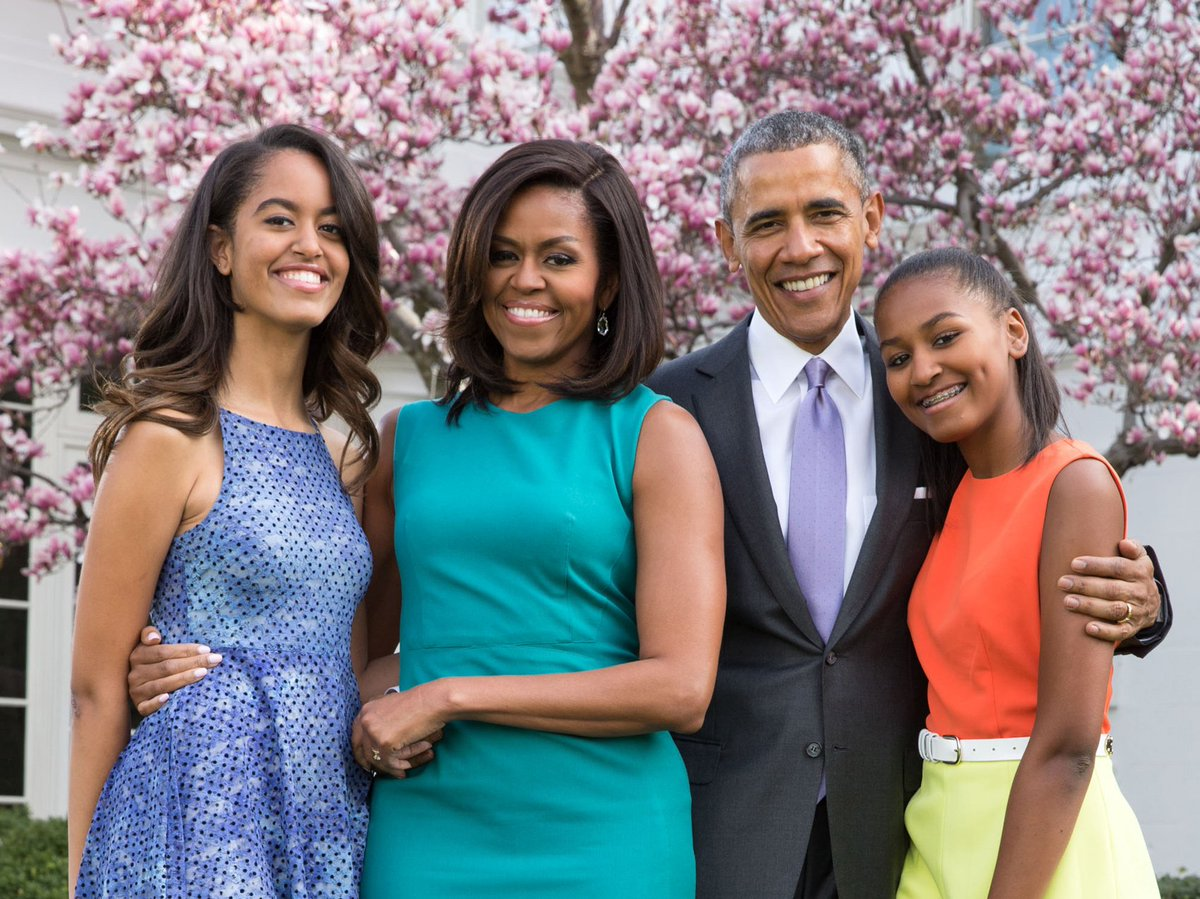 As Trump continues to be Putin&#39;s Puppet, we miss them more everyday! RETWEET if you miss the Obamas! #wednesdaywisdom #DayWithoutImmigrants<br>http://pic.twitter.com/WwDMtLnFBr