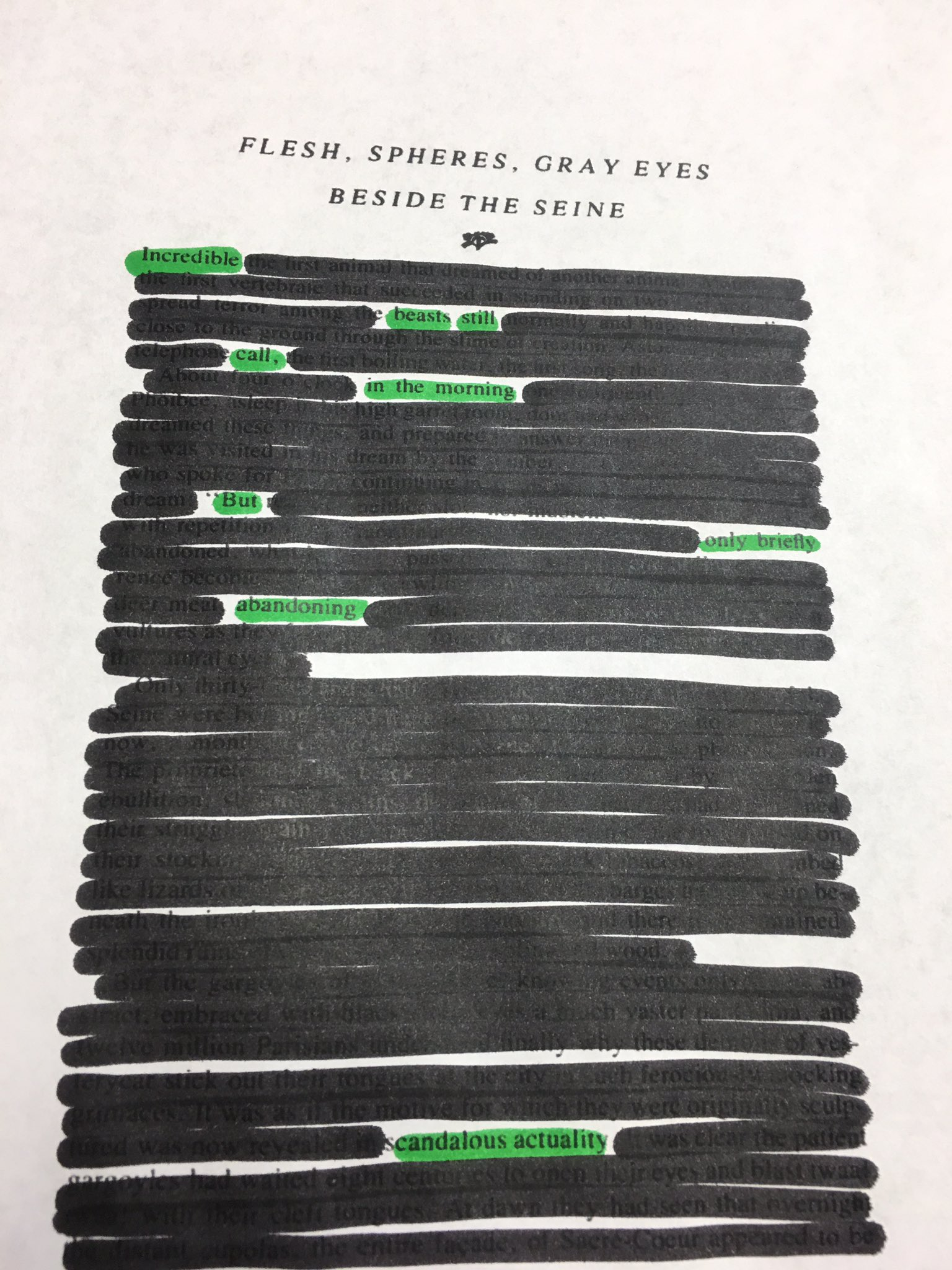 @netnarr #blackoutpoetry #netnarr https://t.co/OvuNaED8rJ