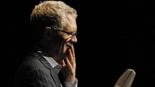 Canada's Storyteller: A Tribute to Stuart McLean https://t.co/8SPovIZMiF