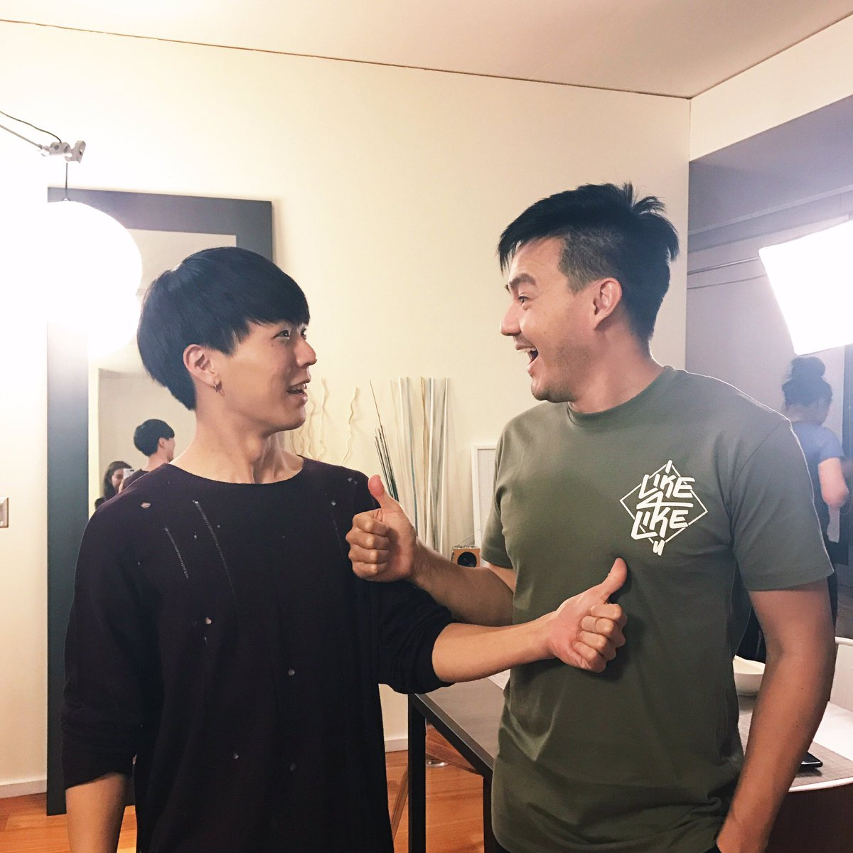Wong Fu Productions on Twitter: