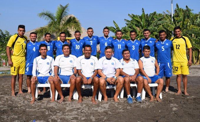 Campeonato de CONCACAF 2017 en Bahamas. C4vrMdGWEAE1gwI