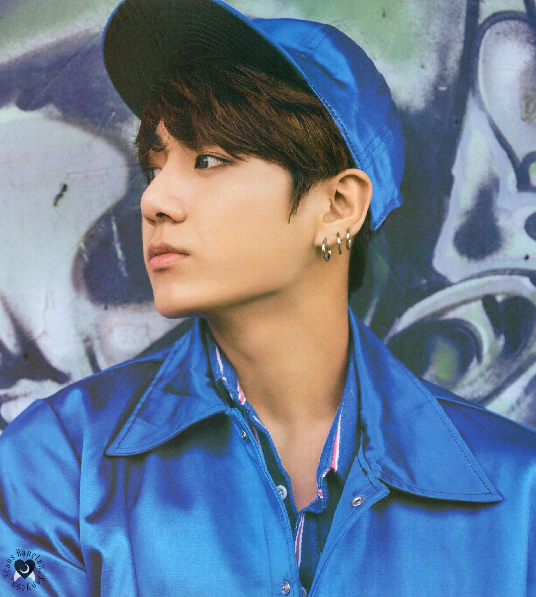"Jungkook Wallpaper Hd 2018: Bangtan_Sonyeon_Scan On Twitter: ""My Scans Must Credit Me"