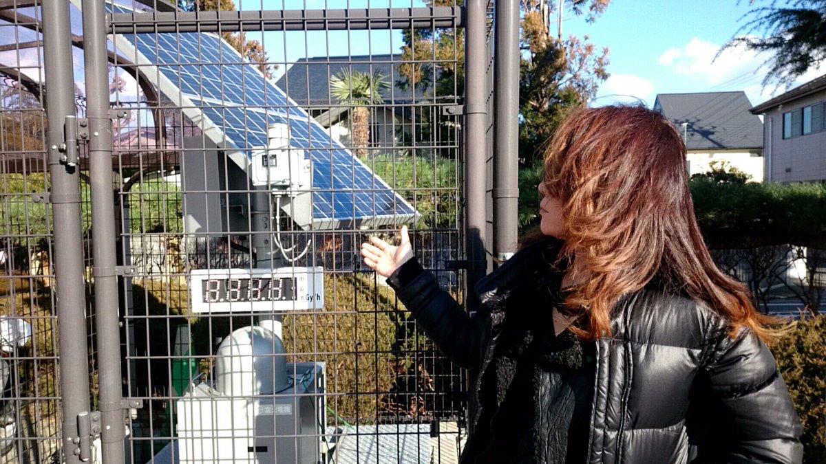 最後は、南相馬市の桜井市長さんのインタビュー。放射能と言う見えないものと向き合い、私達には想像を絶す…
