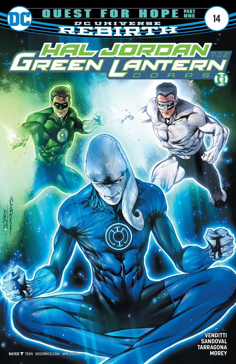Hal Jordan And The Green Lantern Corps #14    http:// azcomicses.blogspot.com/2016/10/hal-jo rdan-and-green-lantern-corps-vol1.html &nbsp; …   #DCRebirth #JusticeLeague #Lantern #AzComicsEs <br>http://pic.twitter.com/rXp7gcaOTP