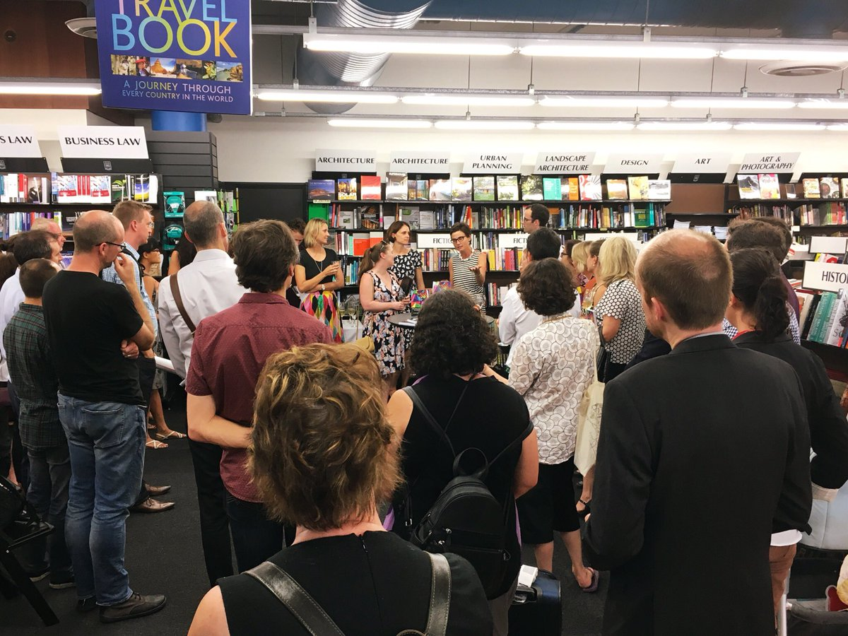 UNSW Bookshop on Twitter: