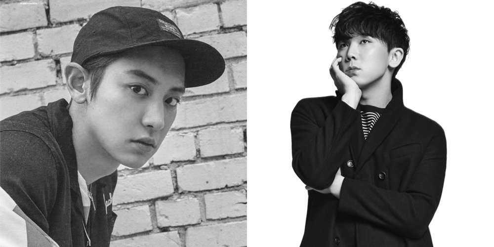 EXO\'s Chanyeol and JungGiGo to release a collaboration track \