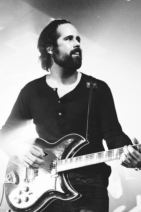 Happy birthday Ronnie Vannucci Jr.