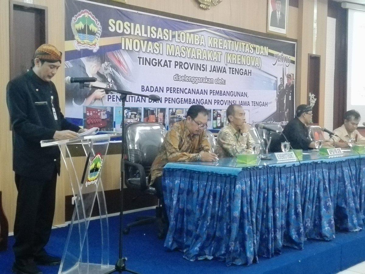 Image result for krenova 2017 Jawa Tengah