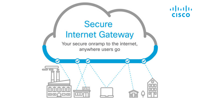 secure internet gateway