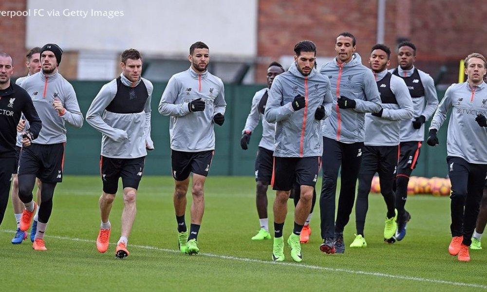 Skuat Liverpool di La Manga https://t.co/KjzpdP4NRH #LFC #LFCIndonesia...