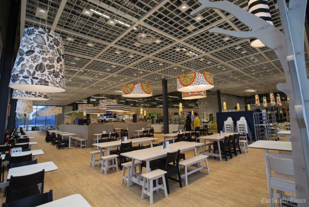 The seattle times seattletimes twitter for Ikea renton hours