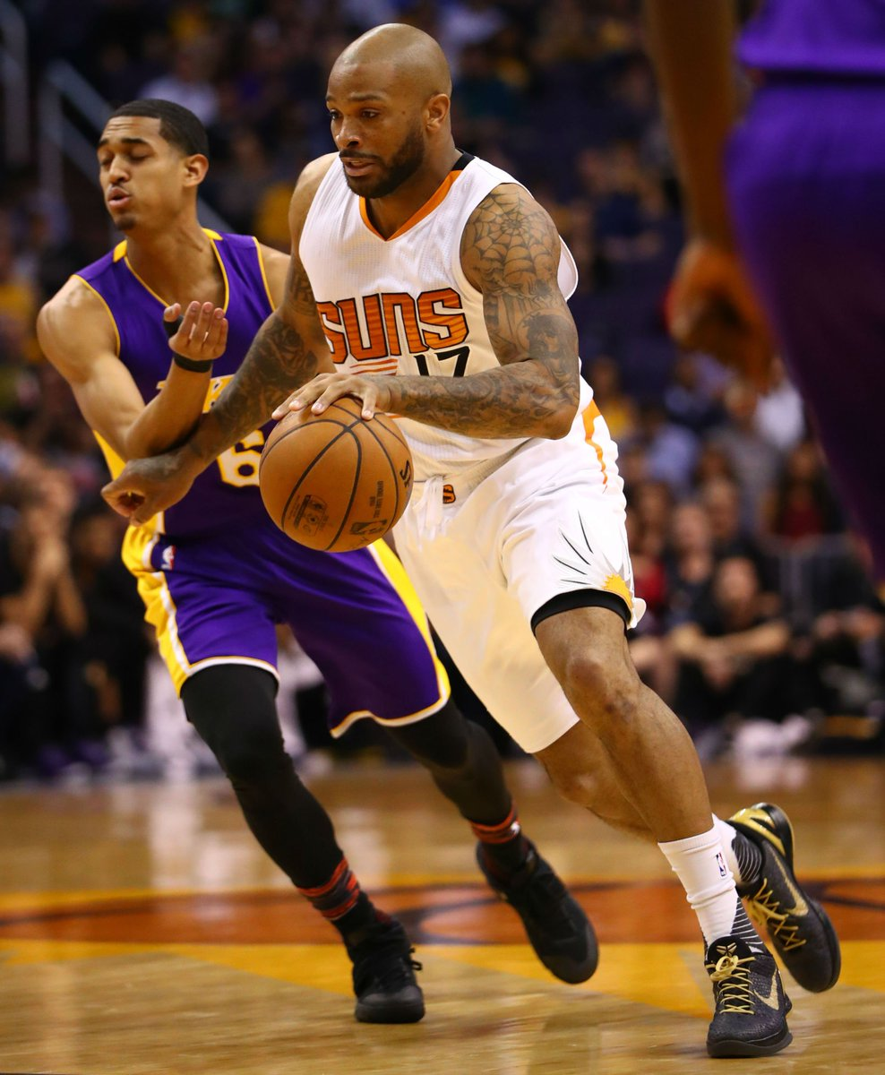 26496473d2bb65 SoleWatch  P.J. Tucker wearing the