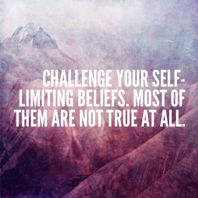 Place no Limits on Yourself & You shall have  None. ~ Atom   #Ment...