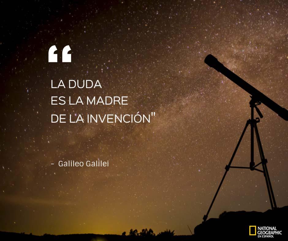 National Geographic Sur Twitter Galileo Galilei Nació El
