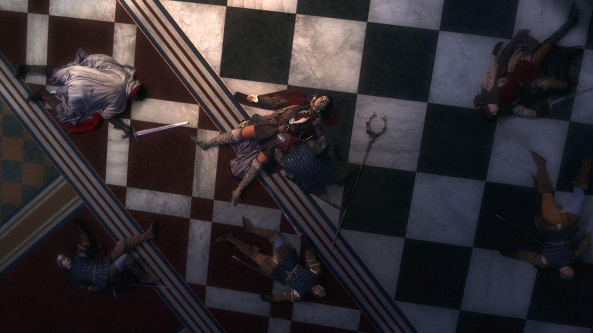 PS4版『アサシン クリード エツィオ コレクション』には、エツィオ3部作の前日譚である、エツィオの…